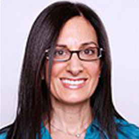 Dr. Andrea Bernstein