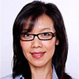 Dr. Nancy Ting