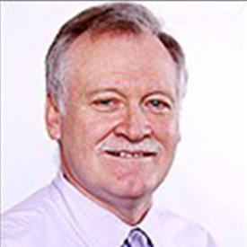 Dr. Nicholas Hawrylyshyn