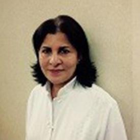 Dr. Sunita Joshi