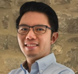 Dr. Vinh Dao