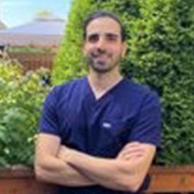 Dr. Waled Jarjis